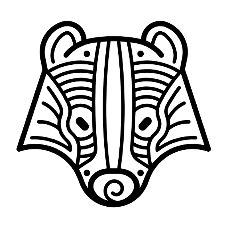 The Badger Traditional Wet Shaving Starter Kit by Shave Valet Saskatoon YXE