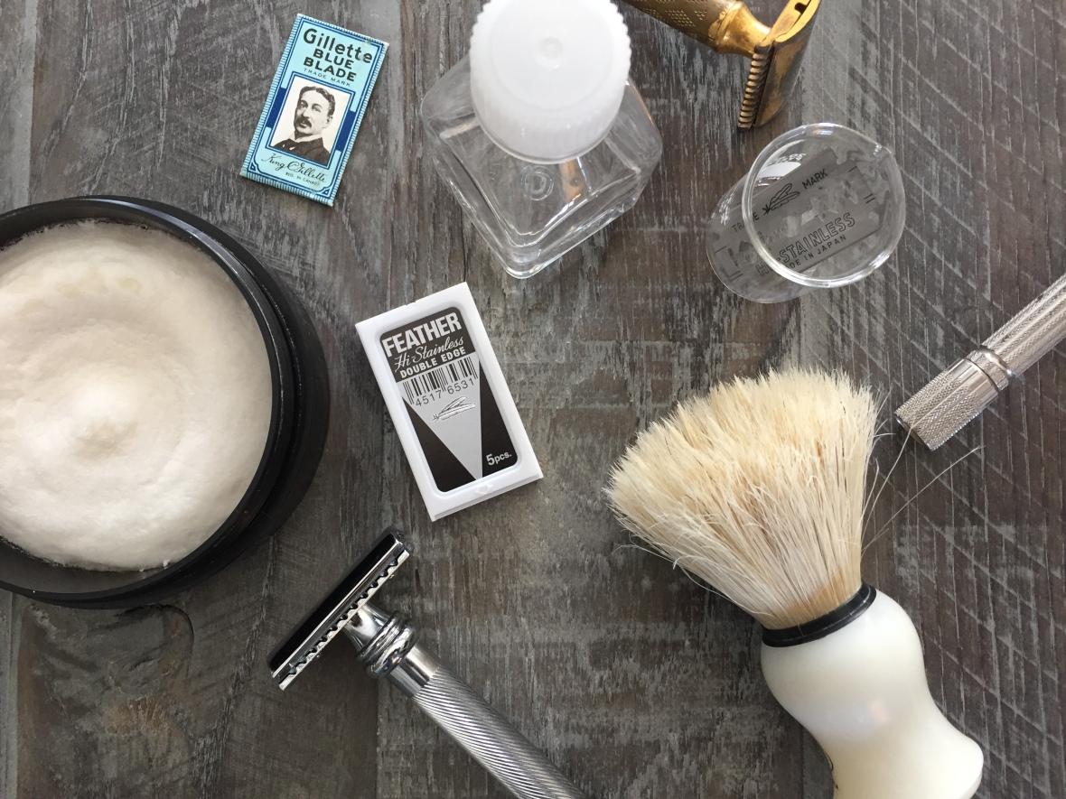 Shave Valet Blog, Mobile Wet Shaving Supplies, serving Saskatoon YXE and area.