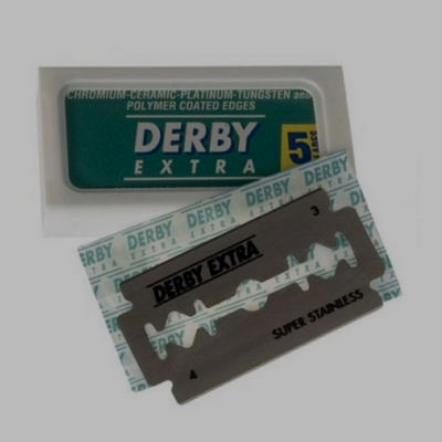 Derby Extra ($2.00/5 pack) ($15.00/100 pack)