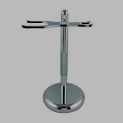 Razor and Brush Stand $25.00