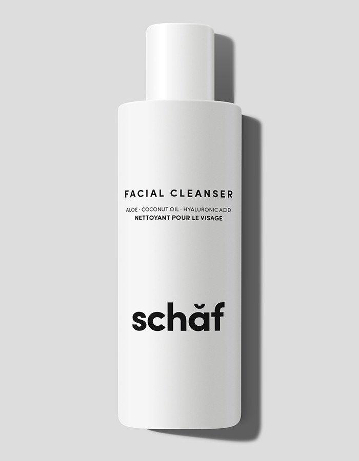 Schaf Skincare Facial Cleanser (237ml)