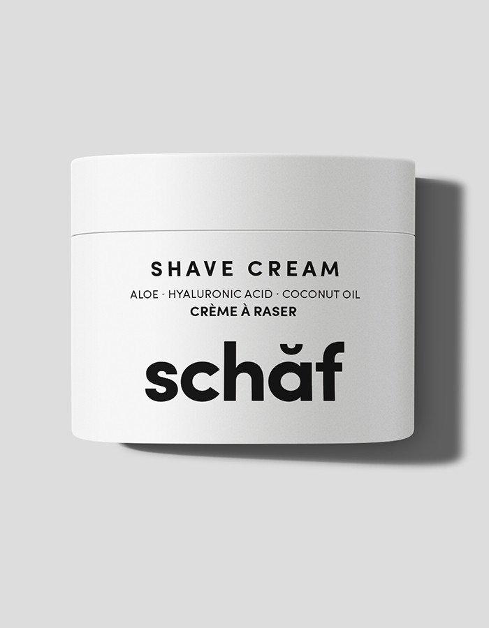 Schaf Skincare Shave Cream 237ml