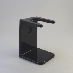 Brush Stand (Black Acrylic) $8.00