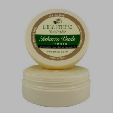 T.F.S. Tobacco Verde $15.00