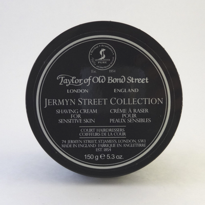 Taylor of Old Bond Street Jermyn Street $27.00