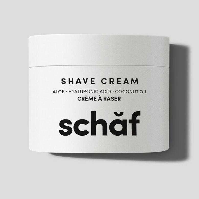 Schaf Skincare Shave Cream (237ml) $35.00