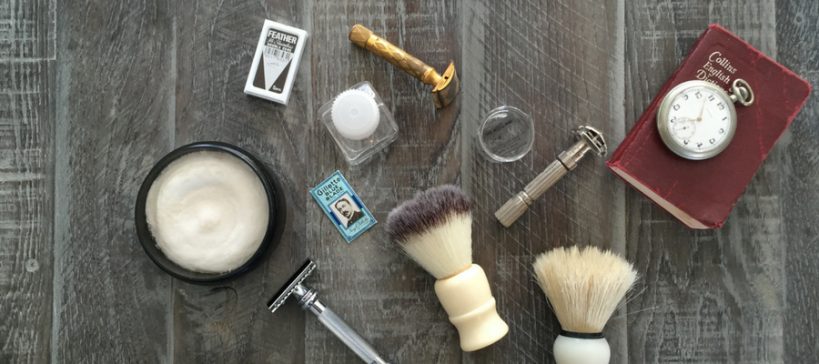 The core values of a wet shaver blog by Shave Valet Saskatoon, Saskatchewan YXE