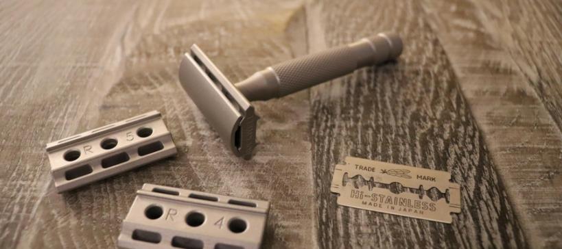 Choosing a Shaving safety razor blog by Shave Valet Saskatoon YXE