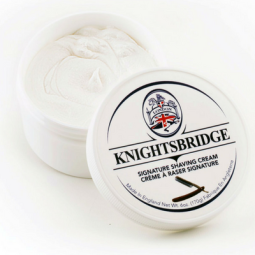 Knightsbridge Signature Shaving Cream $20.00
