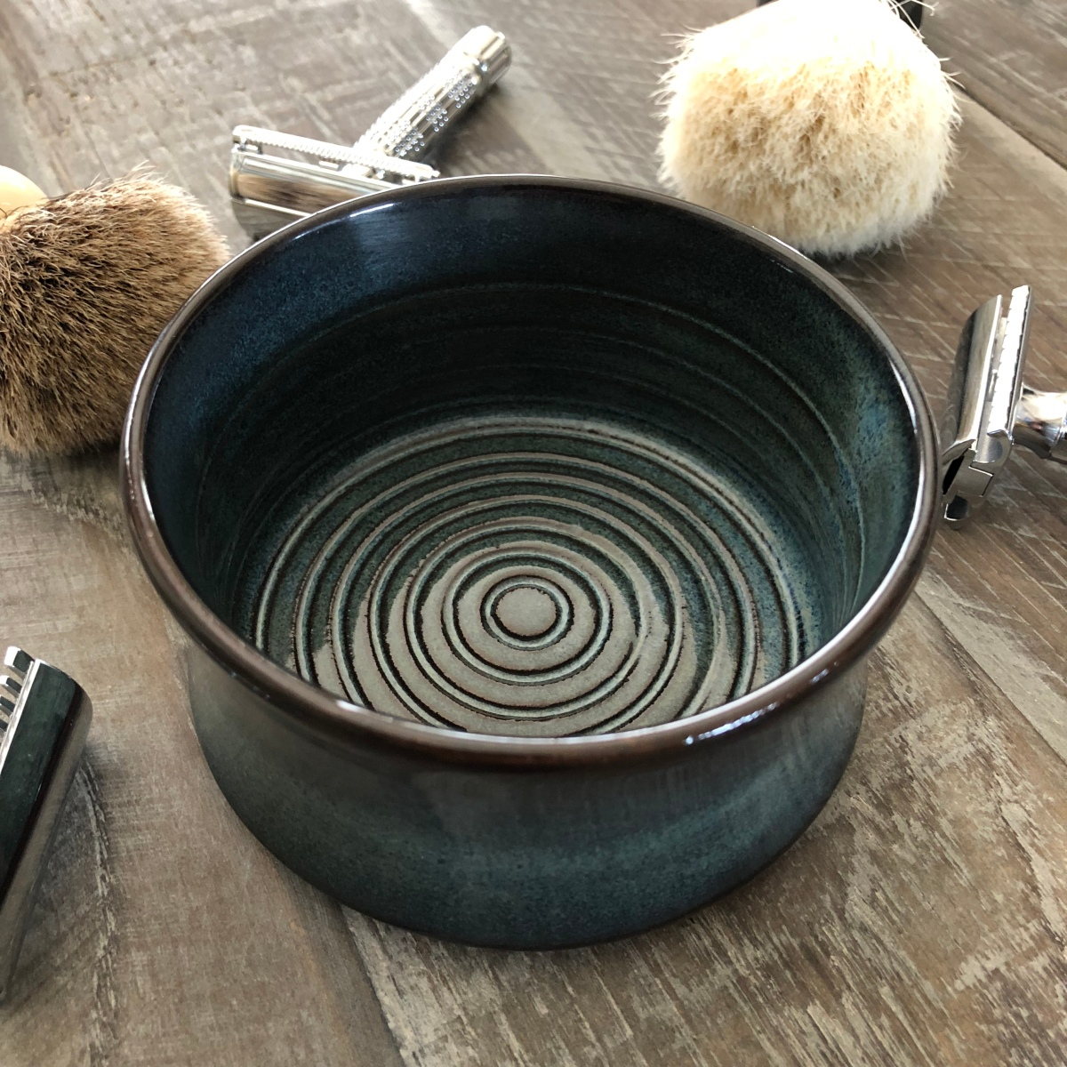 Shave Valet Lather Bowl $28.00