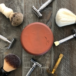 Shave Valet Lather Bowl $28.00