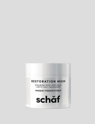Schaf Skincare Restoration Mask (60ml) $40.00